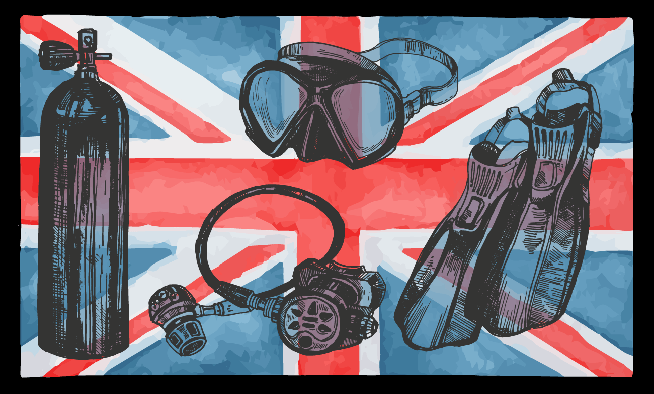 UK Divers Guide