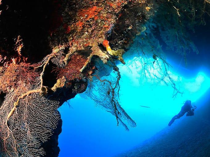 The Caves Dahab